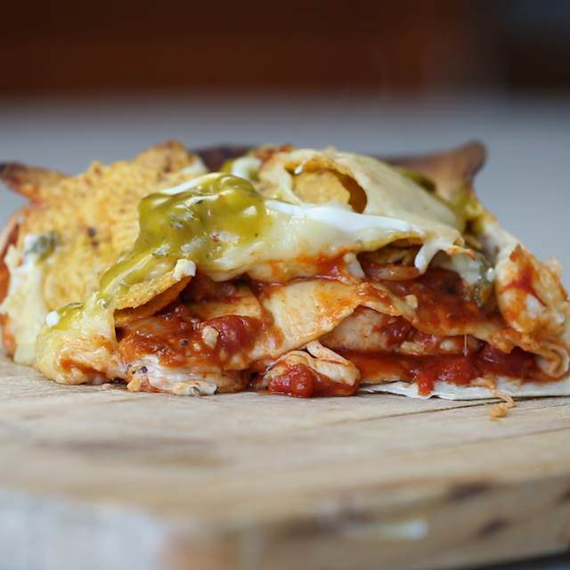 12935238 10153422892055598 897036580 n Heres How You Make Mexican Lasagne