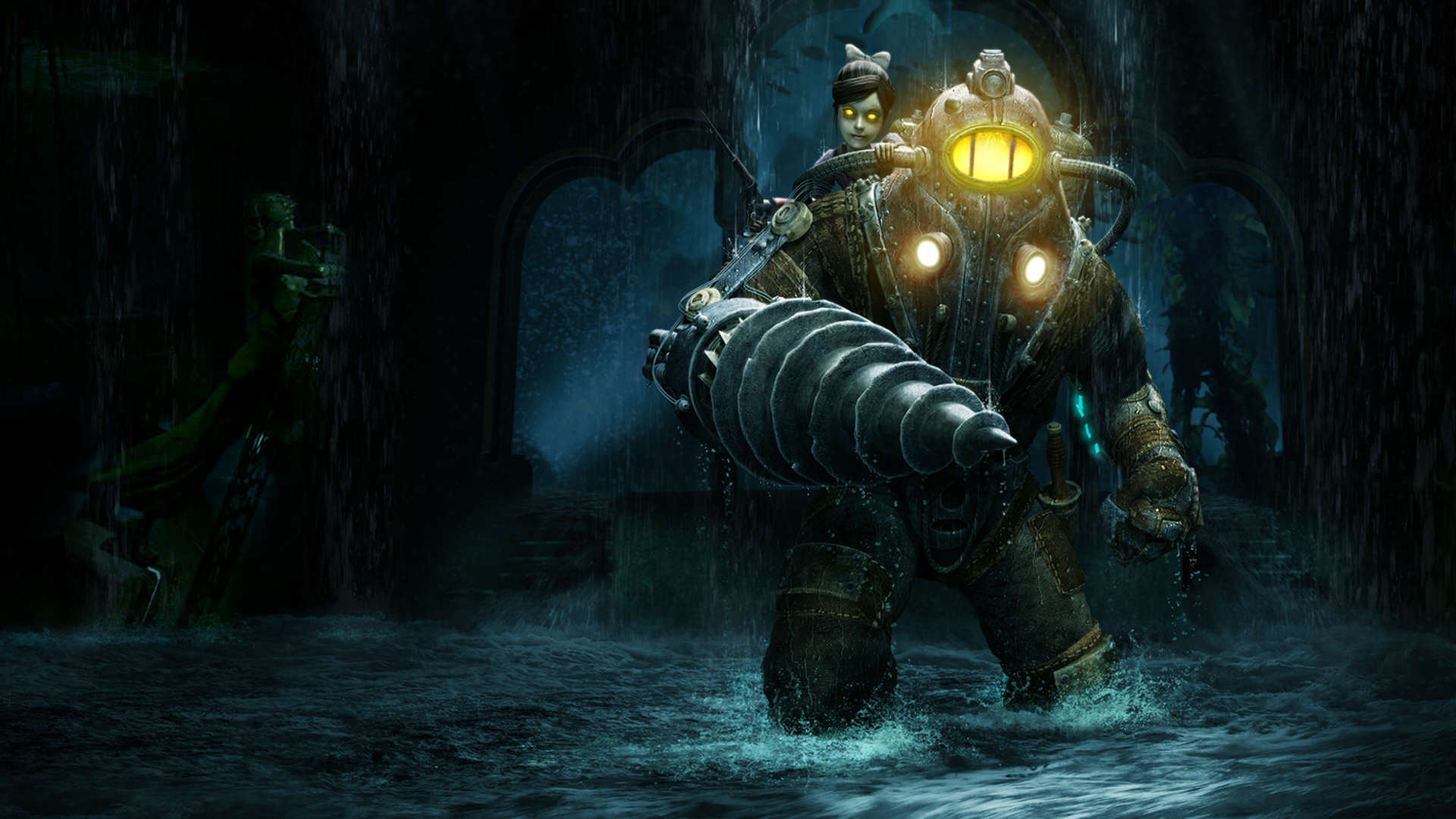 Bioshock: The Collection Box Art Potentially Leaked Online 2308703 1270723055 biosh 1