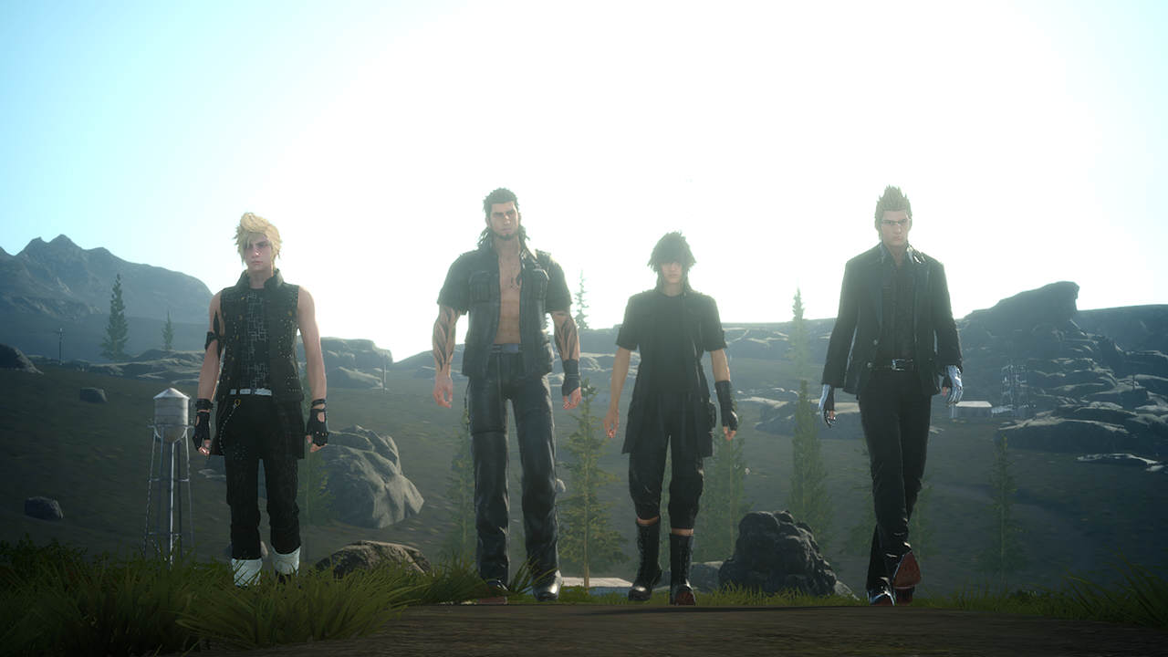 Final Fantasy 15 Gets Free Demo And Official Release Date 2834762 ffxv screenshot duscae 230215 5 1424701305