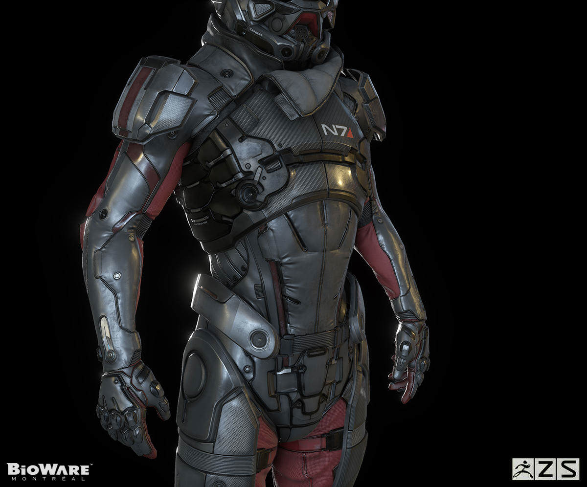New Images May Show Off Mass Effect Andromedas Hero 3016395 2