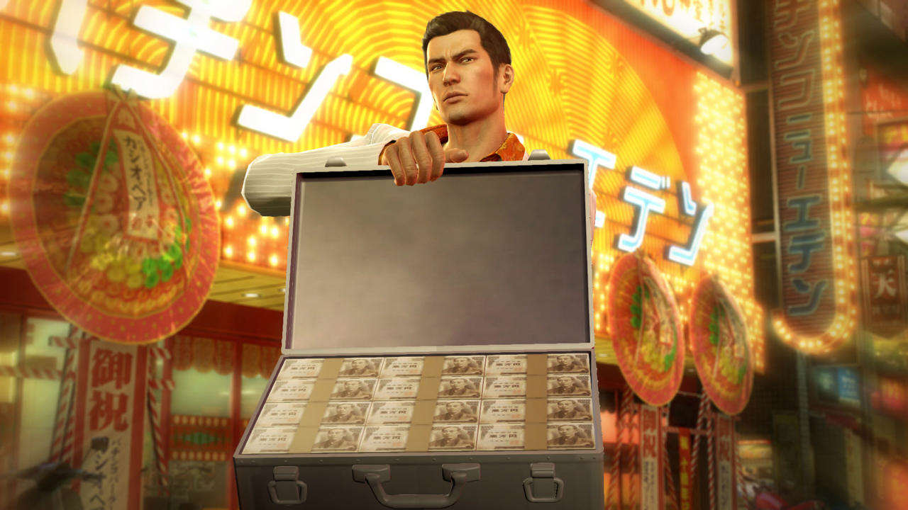 3026097 25860803882 320fa95a33 h Yakuza 0 Gets Western Release Window And New Images