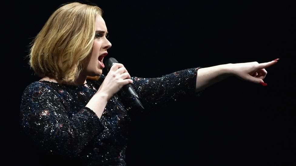 88905900 getty adele Video Of Adeles Heartfelt Tribute To Brussels Attack Victims Goes Viral