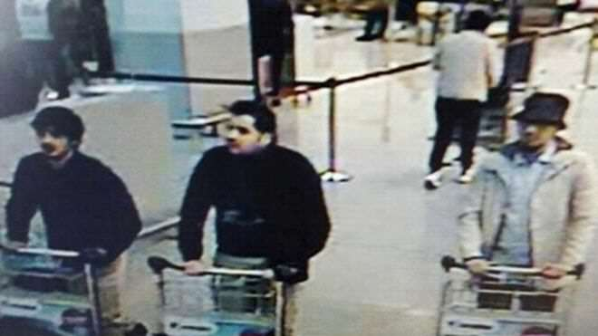 88906864 88906861 BREAKING: As Main Suspect Arrested, Heres The Latest On Brussels Attacks