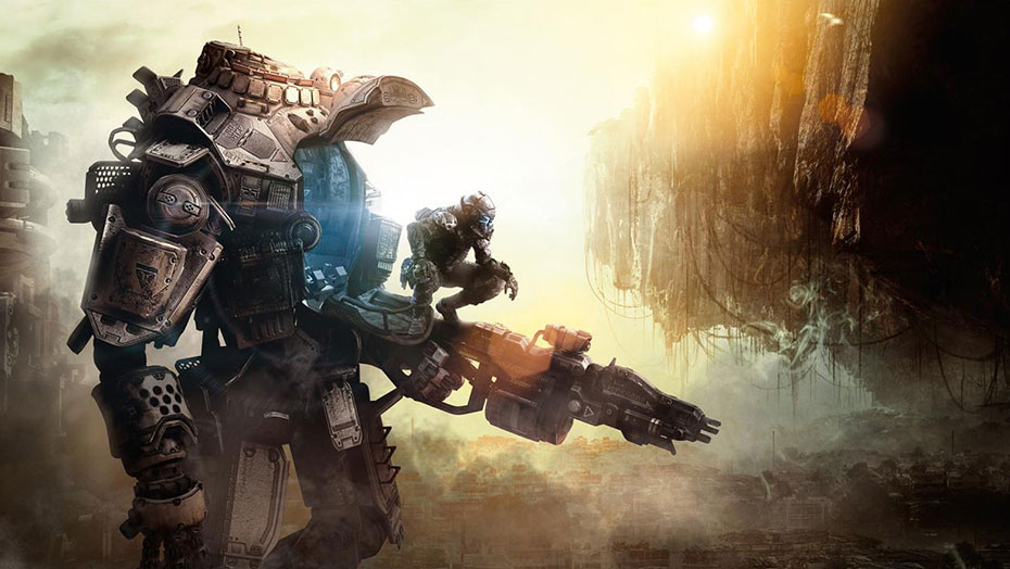Titanfall Now Free On PC Through Origin Access 930.0x524.0