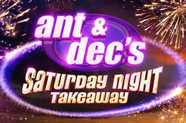 Ant And Decs Saturday Night Takeaway Ant And Decs Saturday Night Takeaway Gets A Lot Of Random Complaints