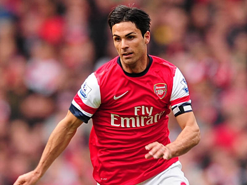 Arteta Sky Sport Ten Players Who Are Hated By Their Own Fans