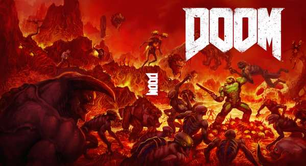 CcoqfRVW8AArVnY Bethesda Want You To Vote On Dooms Alternate Box Art