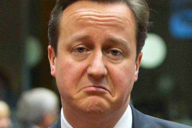 David Cameron American Girls Half Arsed Twitter Rant About Britain Pisses Off Entire Nation