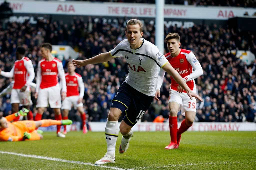 Harry Kane Arsenal Mirror Five Things The Premier League Taught Us This Weekend