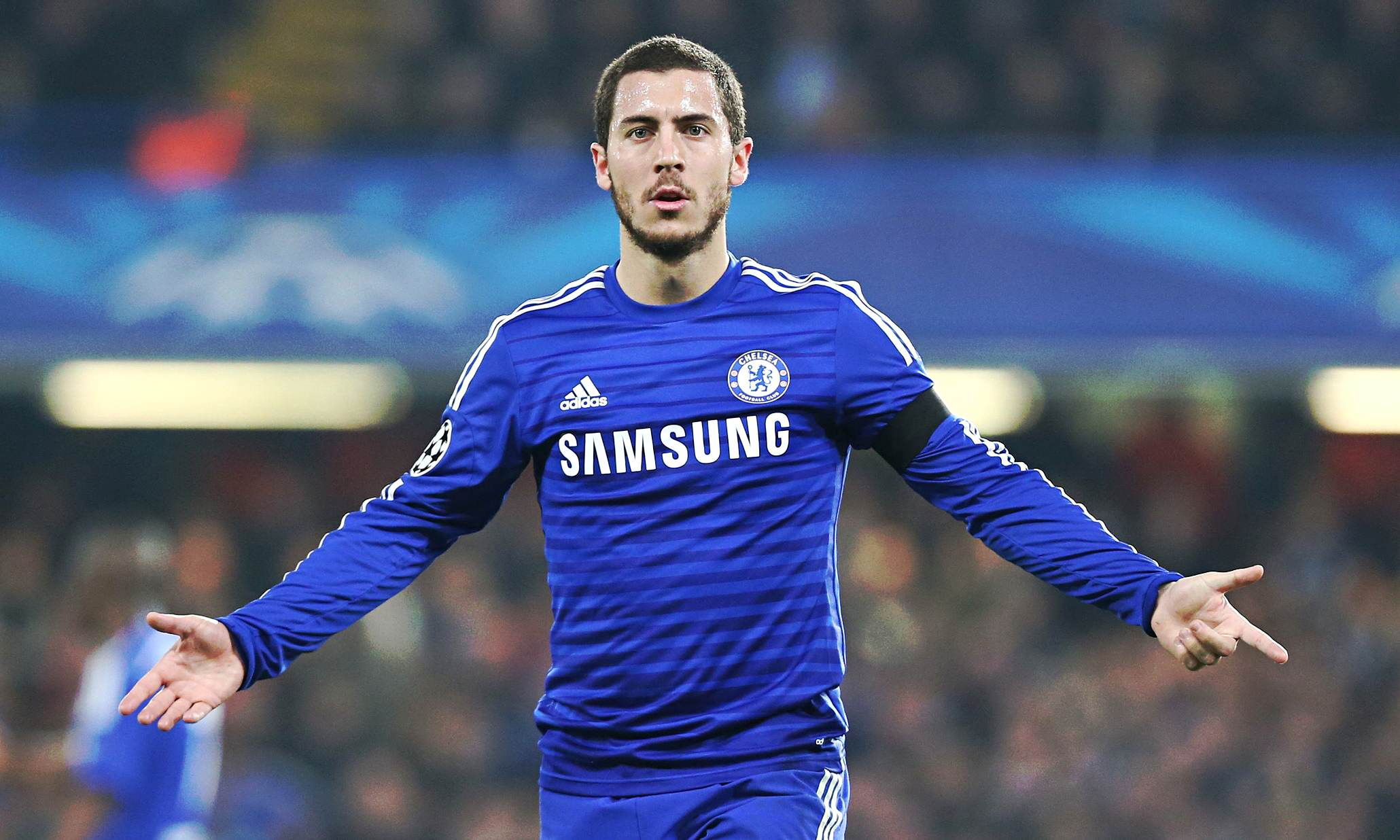 Hazard mail 1 Ten Players Who Are Hated By Their Own Fans