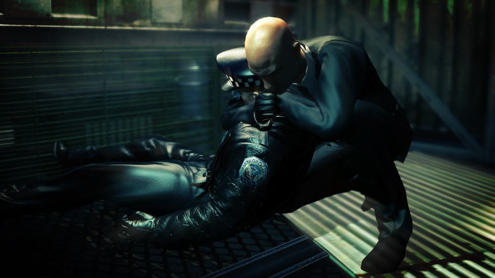 Ten Of The Deadliest Videogame Assassins Hitman Absolution Review Screenshot 1