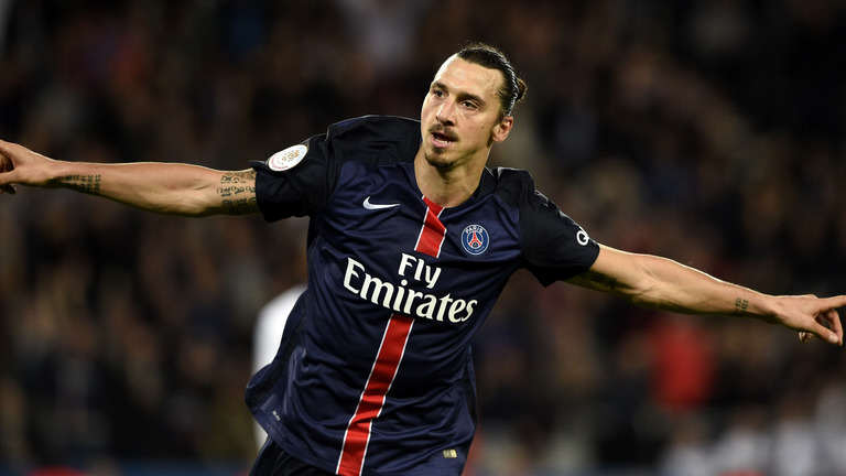 Five Gestures That Prove Some Footballers Have A Heart Of Gold Ibra Sky Sports