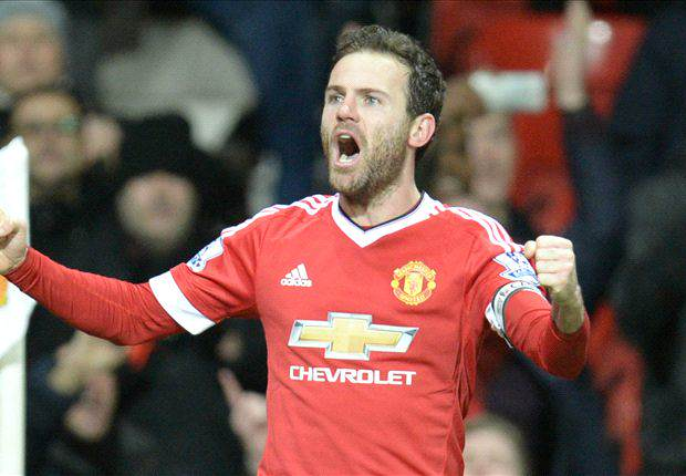 Five Things The Premier League Taught Us This Week Mata Watford Goal
