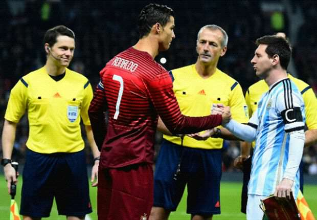 Messi Ronaldo Man Dies After Claiming Cristiano Ronaldo Was Better Than Lionel Messi