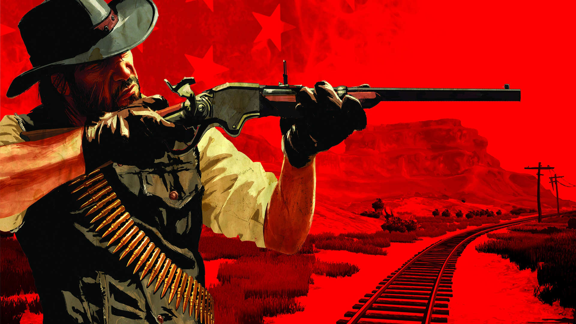 RDR Xbox One backwards compatibility1 GTA, Red Dead Publisher Not Interested In Milking Franchises