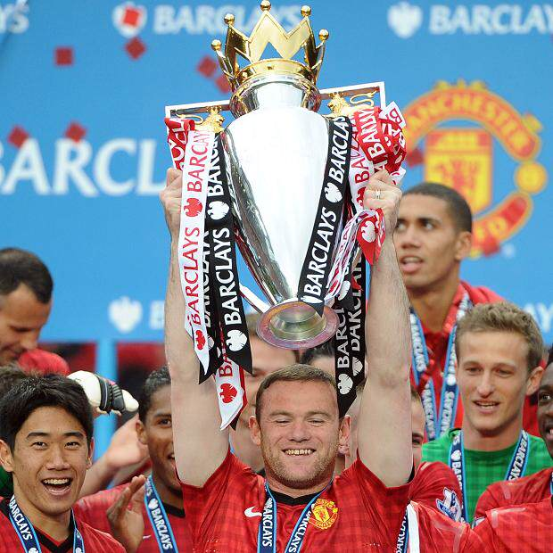Rooney PL Trophy Sun Are Elite Clubs About To Form Their Own Super League?