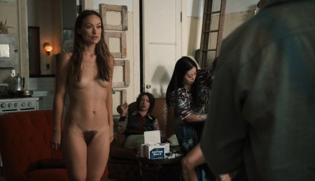 Screen Shot 2016 03 21 at 19.11.26 Olivia Wilde Sends Internet Into Meltdown With Shock Nude Scene In Vinyl