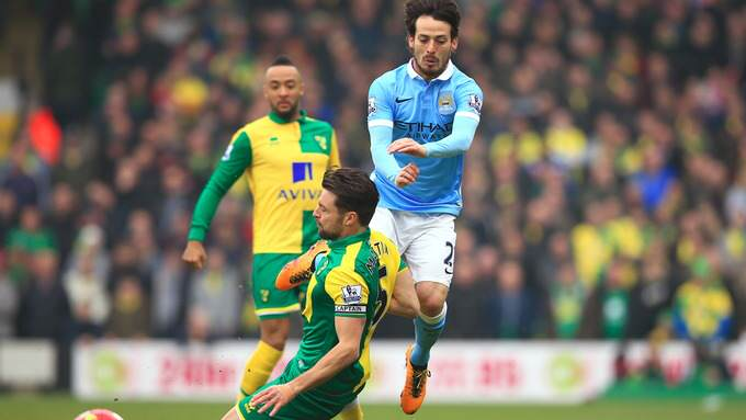 Silva Norwich ITV Five Things Football Taught Us This Week