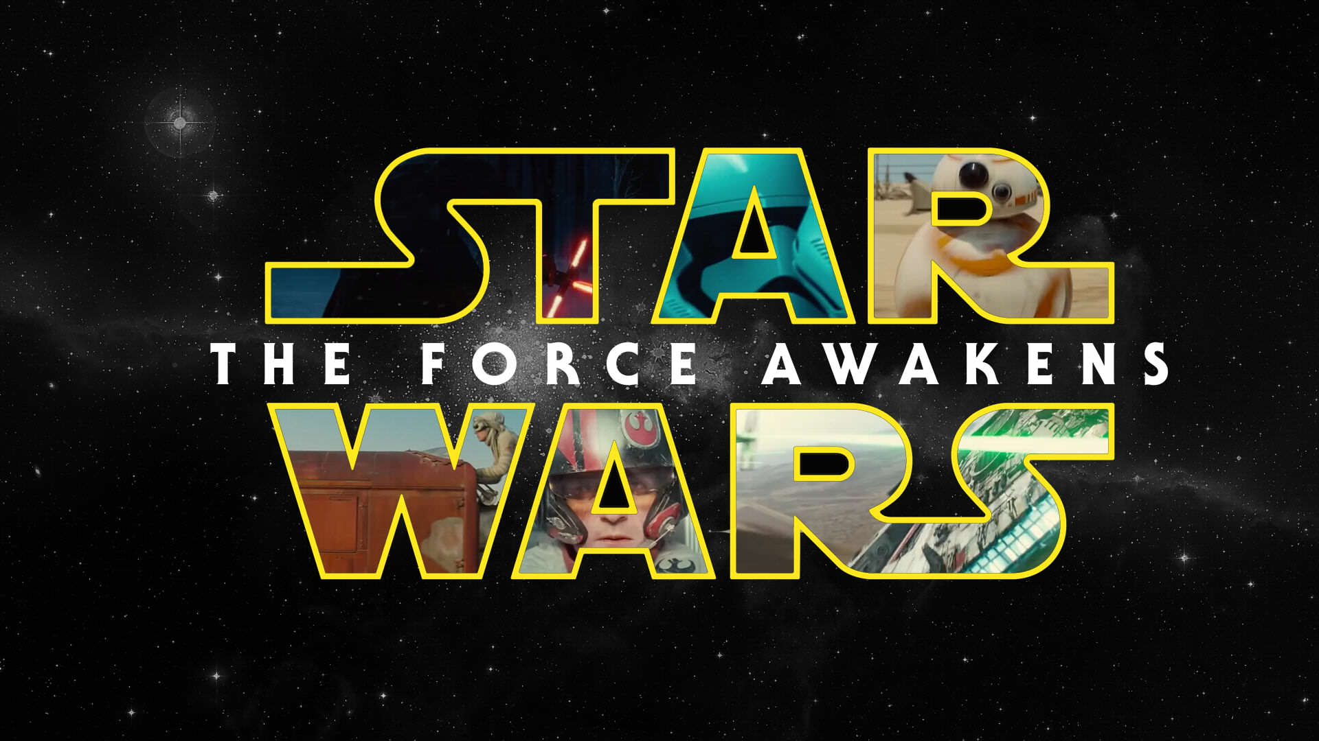 Star Wars 7 Logo Wallpaper Disney Are Planning A Lot More Star Wars In The Future