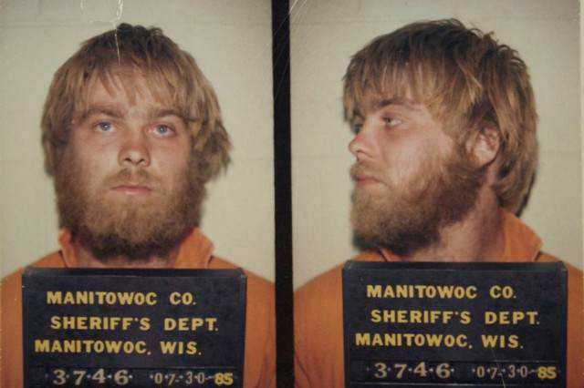 We Spoke To The Guy Trying To Free Steven Avery About New Secret Emails Steven Avery 1985 640x426