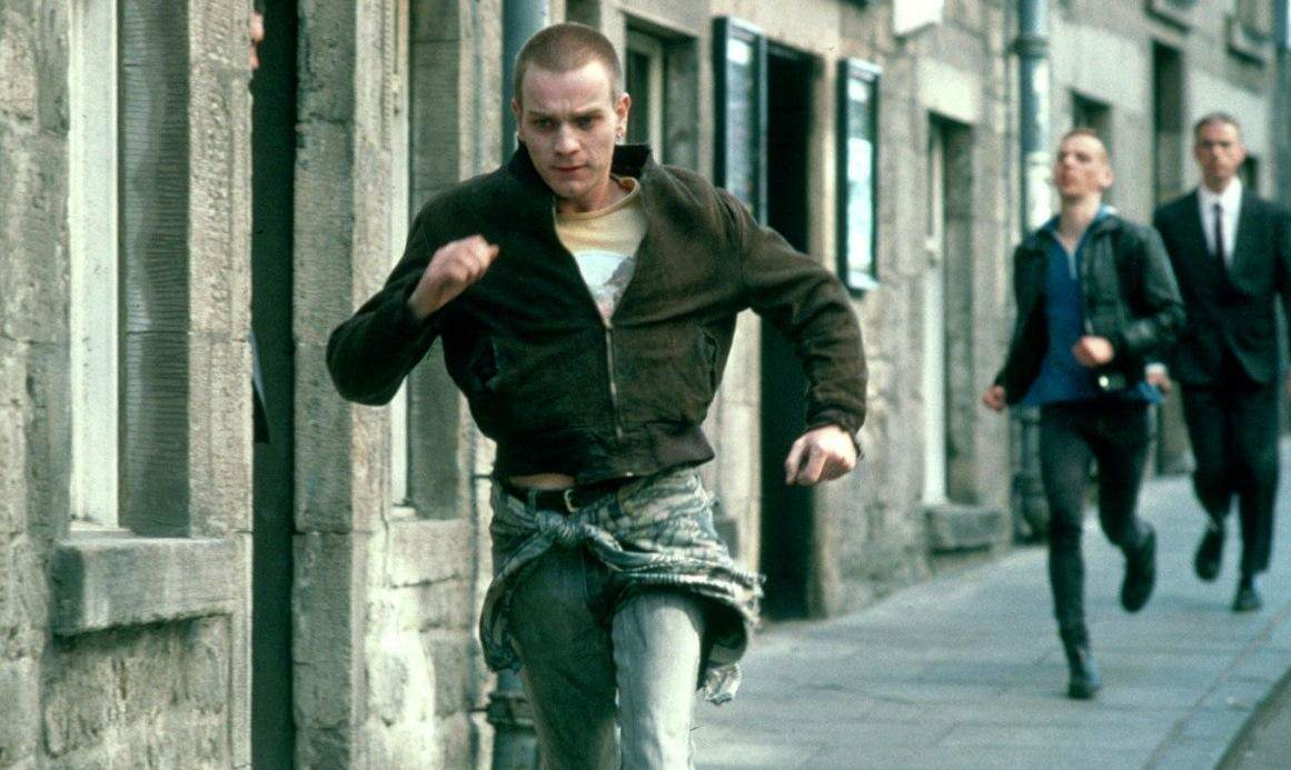 Work On Trainspotting 2 Has Begun In Scotland Trainspotting Ewan McGregor