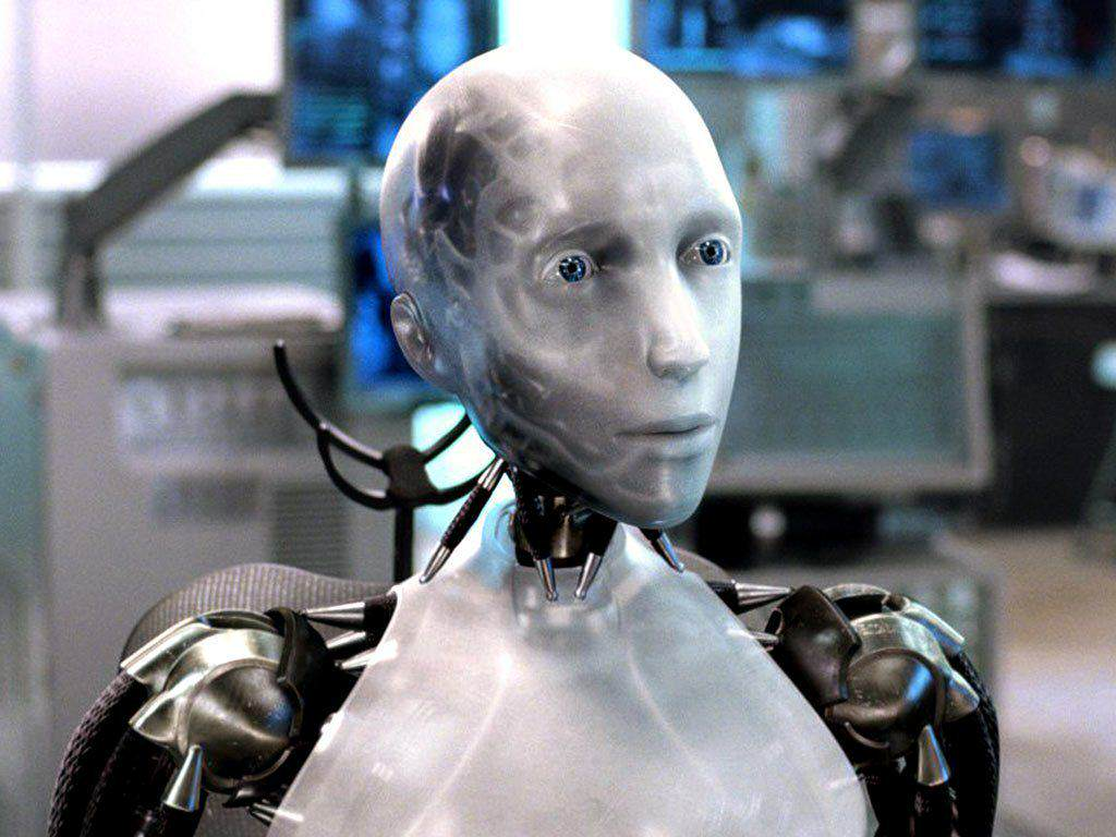 UNILAD sonny sentient humanoid robot will smith film irobot91961 These Are The Jobs Where A Robot Is Most Likely To Steal Your Job