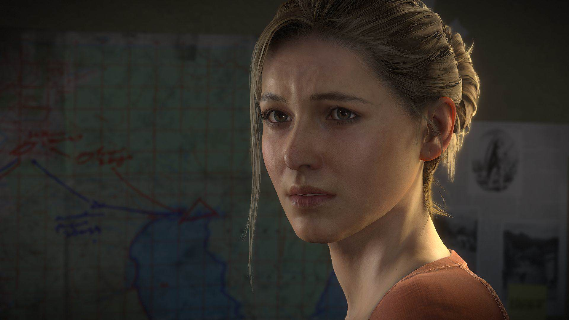 Uncharted 4 elena 1434429092 Uncharted 4 Has Been Delayed Once Again