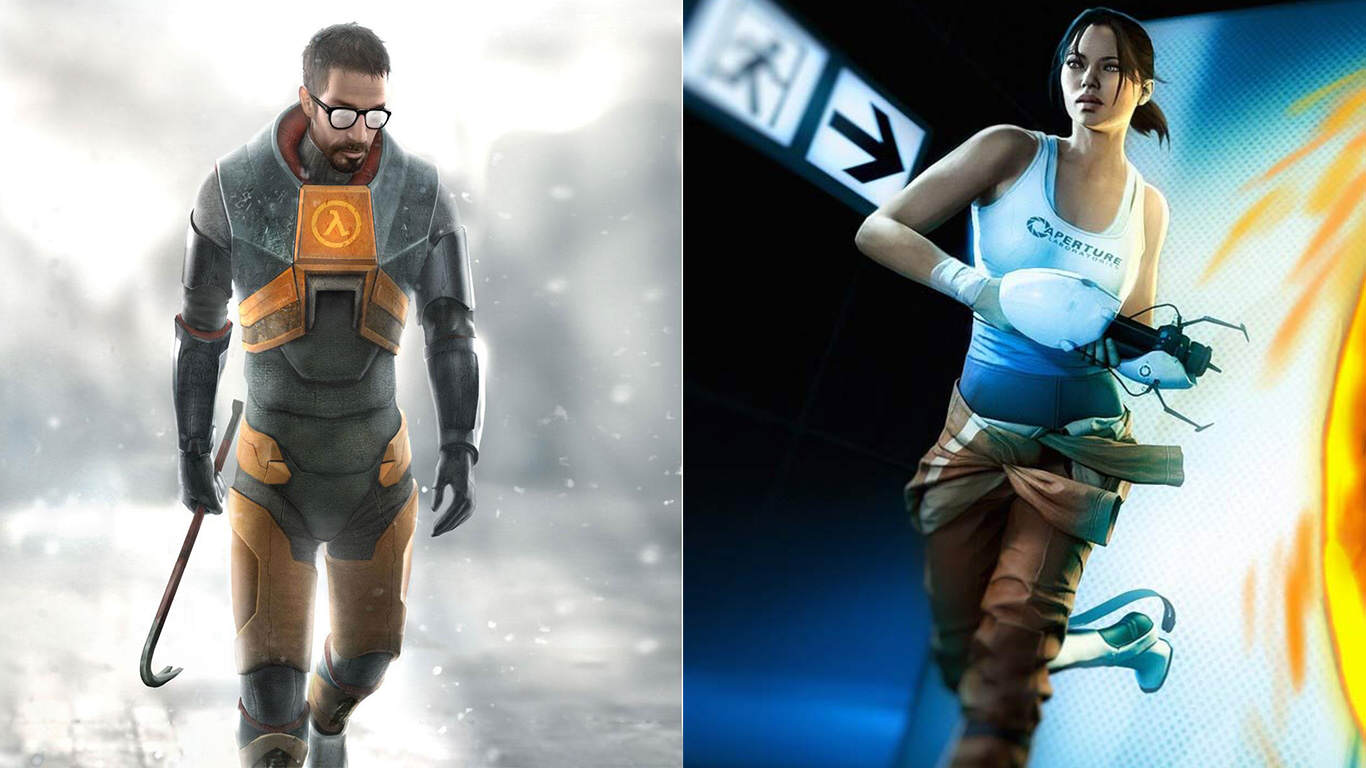 Untitled 1 3 J.J. Abrams Gives Update On Half Life And Portal Movies