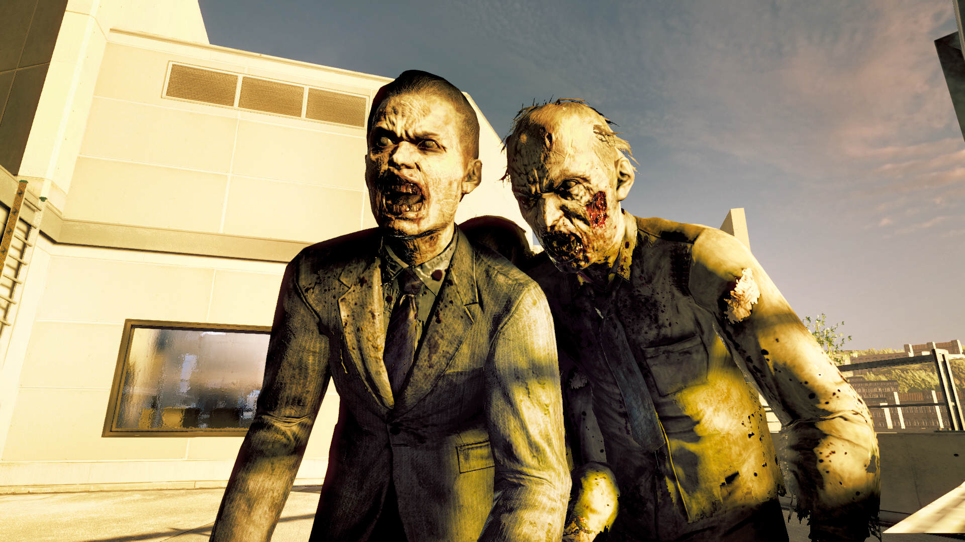 Zombie 1453737472 New Game Mode Revealed For Resident Evil Umbrella Corps