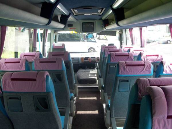 away day bus pitchero The FA Have Moved One Step Closer To Giving Us Our Game Back