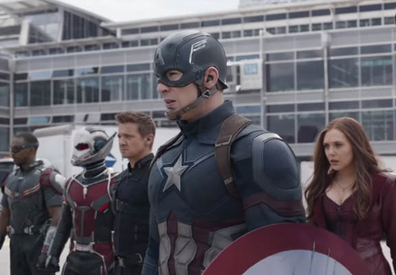 cap civil war featured Why Im Team Iron Man: Compromise In The Face Of Armageddon Is Necessary