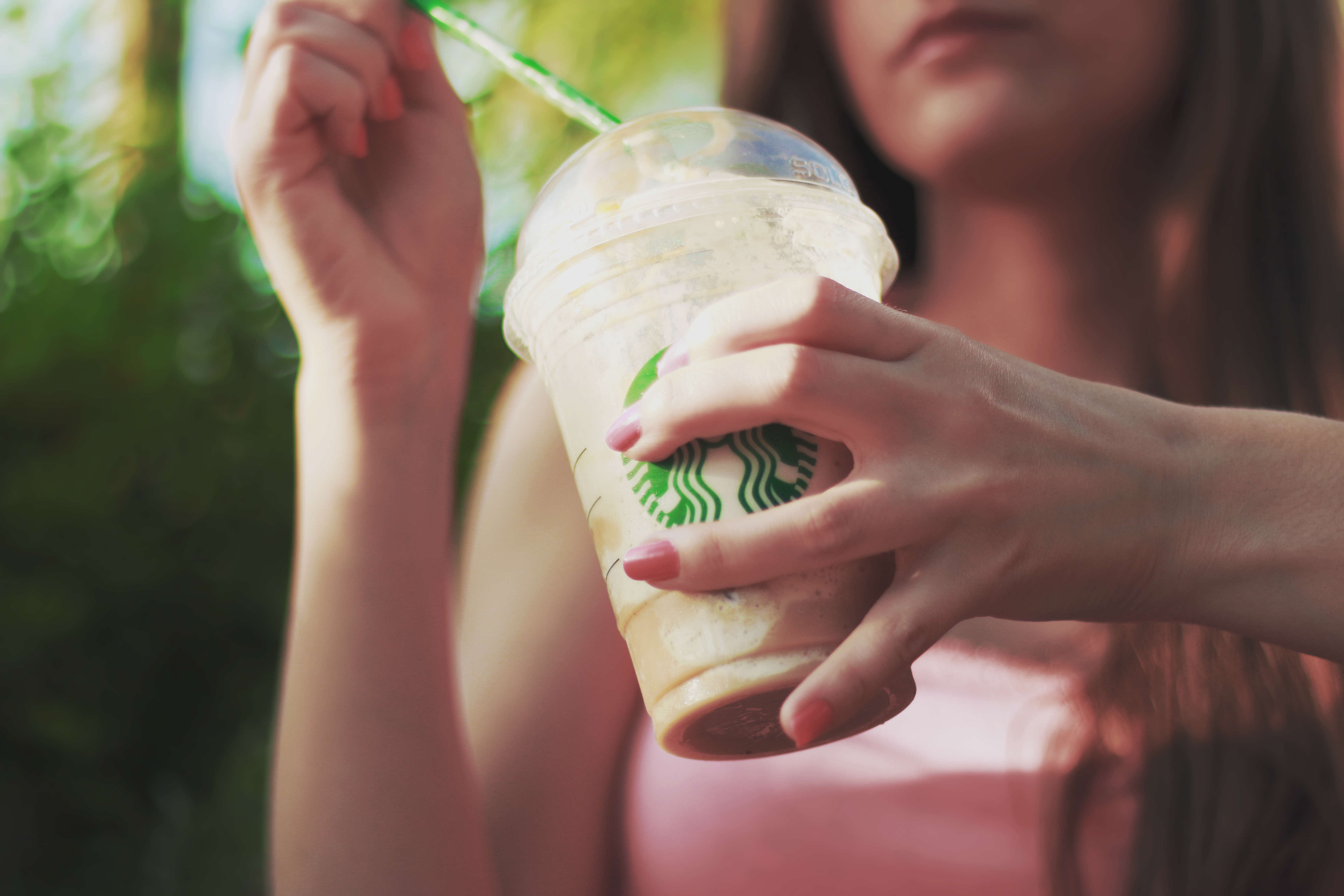 coffee drink starbucks There Might Be Bad News For People Who Like Their Coffee On The Go