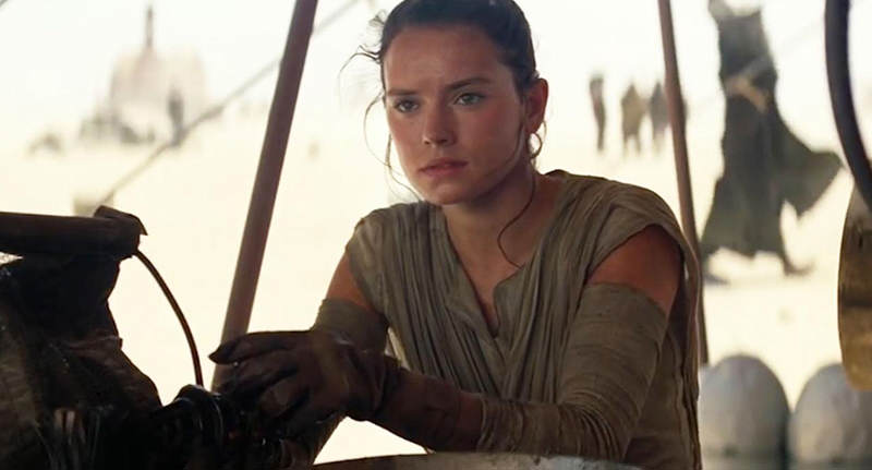 daisyfacebook Daisy Ridley Could Land Role As This Iconic Gaming Character