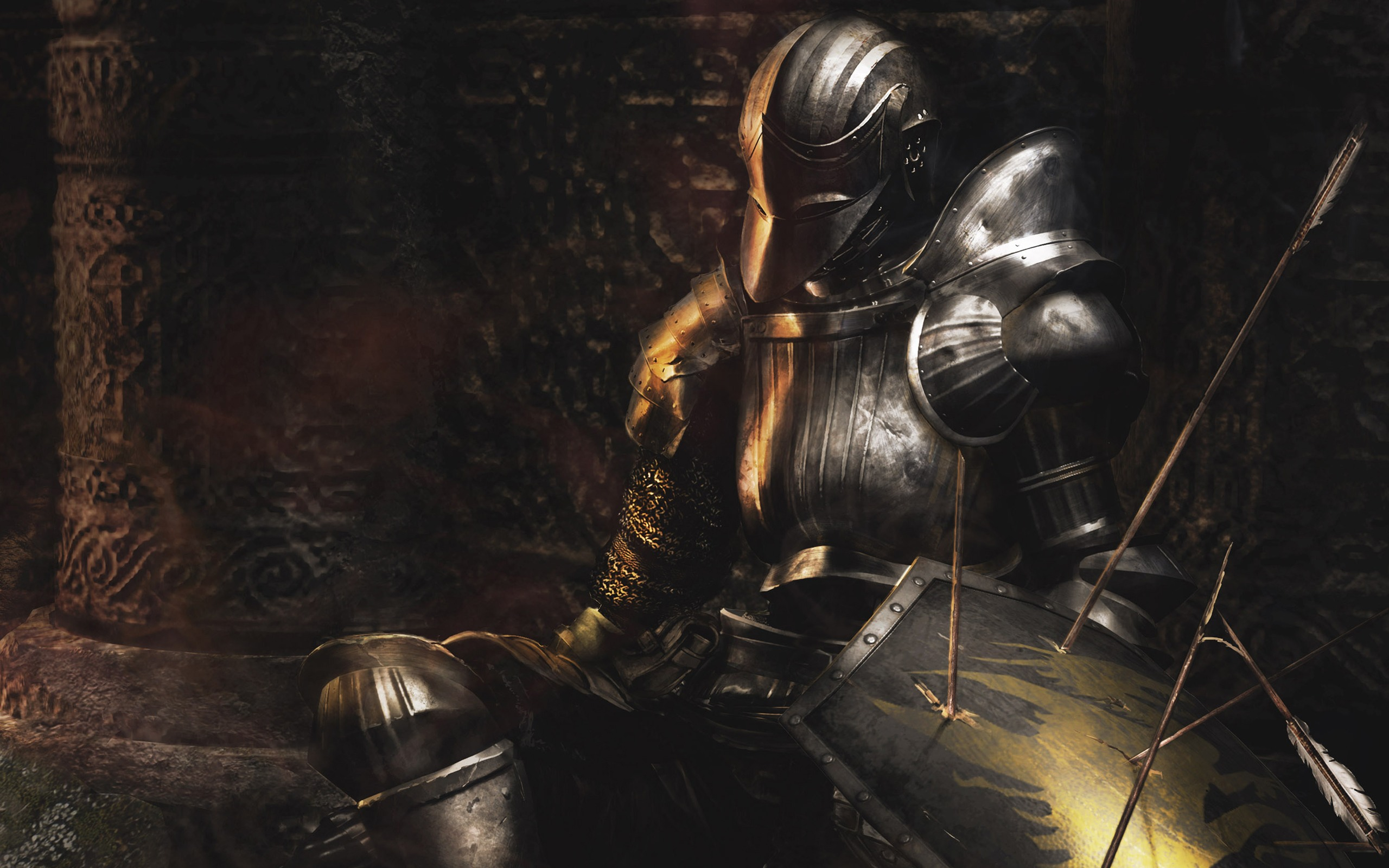 demons souls Five Of The Most Punishingly Hard Videogames Ever