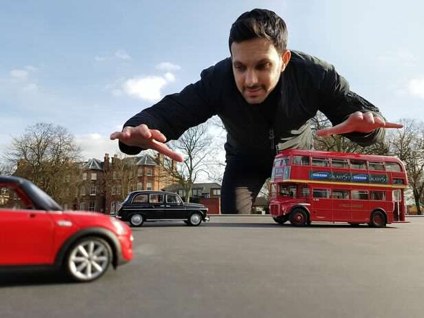 dynamo2 Dynamo Has Revealed The Secrets Behind Some Incredible Illusions