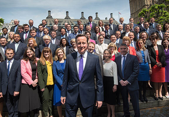 election web thumb Conservatives Broke The Law To Win 2015 General Election
