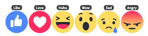 emojis4 You Can Change Your Facebook Reaction Emojis To Trumps Face
