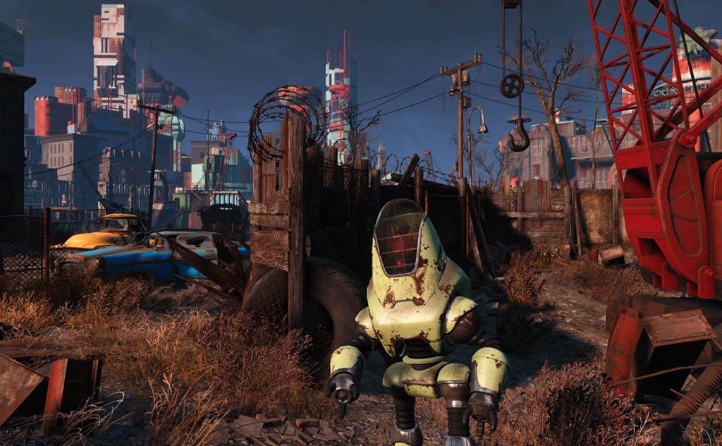 fallout 4 automatron dlc info 1024x632 Cool New Trailer For Fallout 4s First DLC Expansion Drops