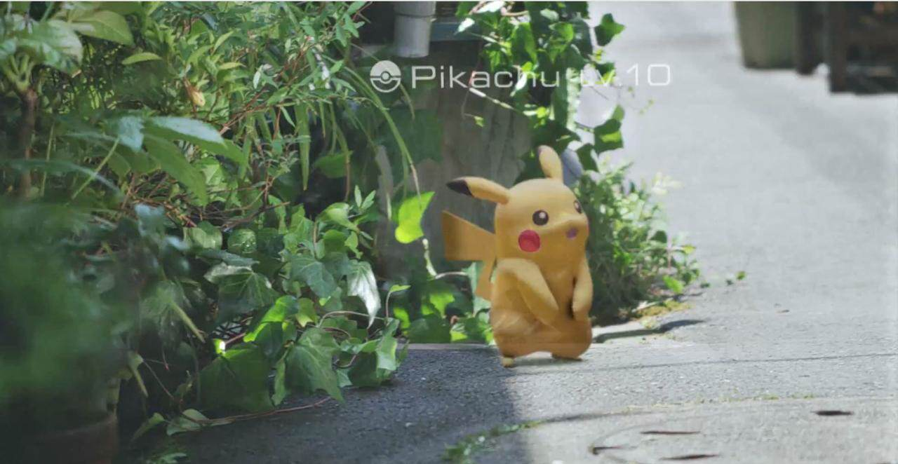 gallery gaming pokemon go Pokemon GO Leak Reveals New Details, Including Number Of Pokemon