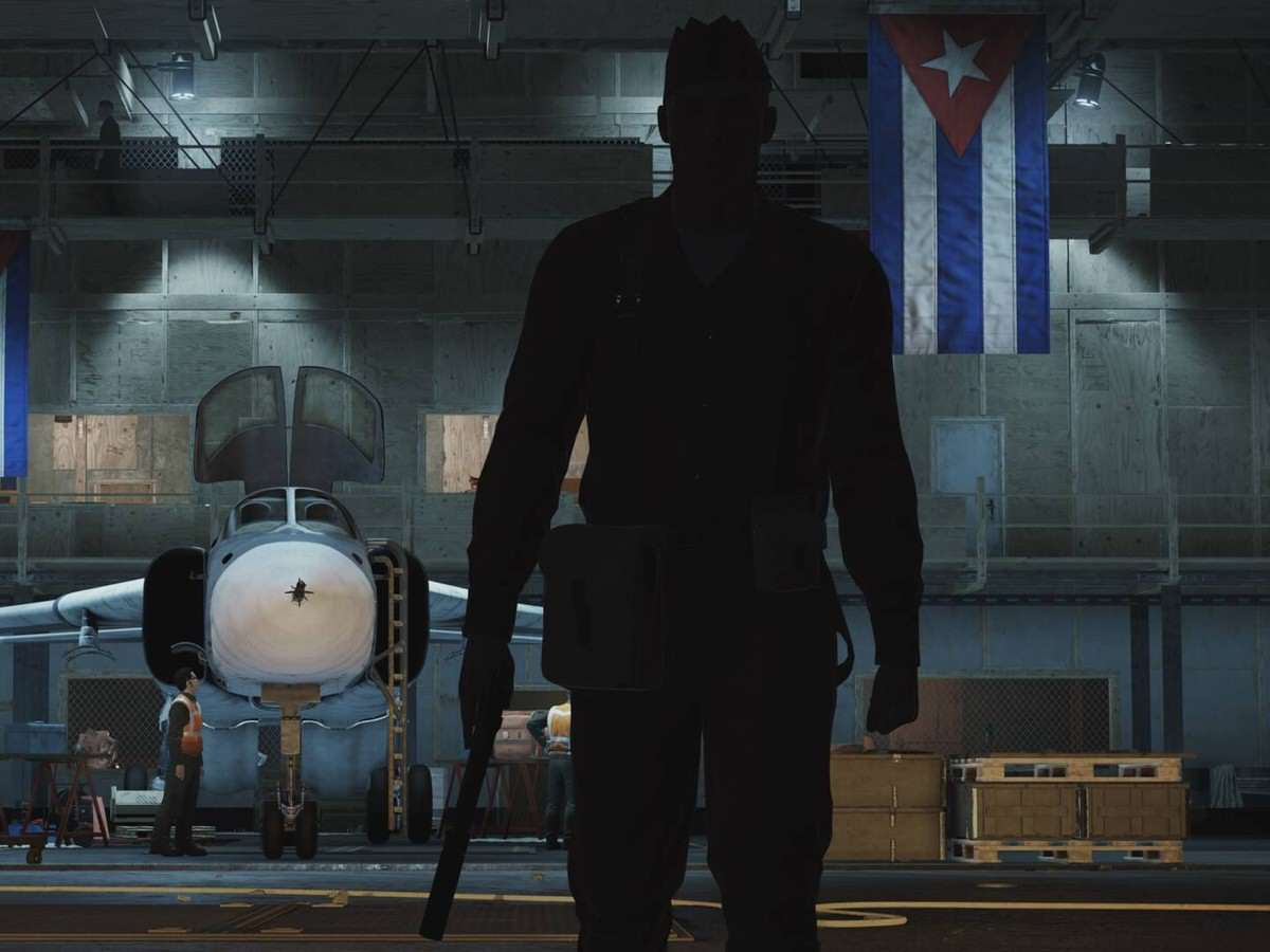 hitman beta Hitman Intro Pack Offers A Strong Start To The Episodic Series