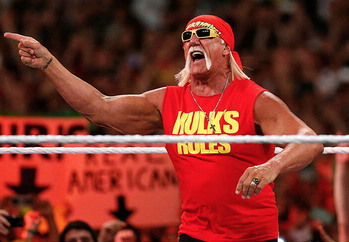 hulk1 Hulk Hogan Trolls Gawker On Twitter After Winning Further Damages