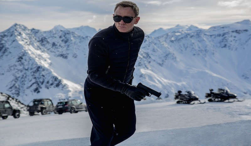 jamesbond What It Takes To Become A Genuine MI6 Spy And How To Apply