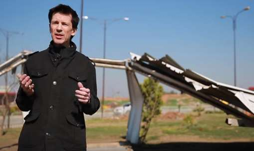 British Hostage John Cantlie Appears In New ISIS Propaganda Video john cantlie 1