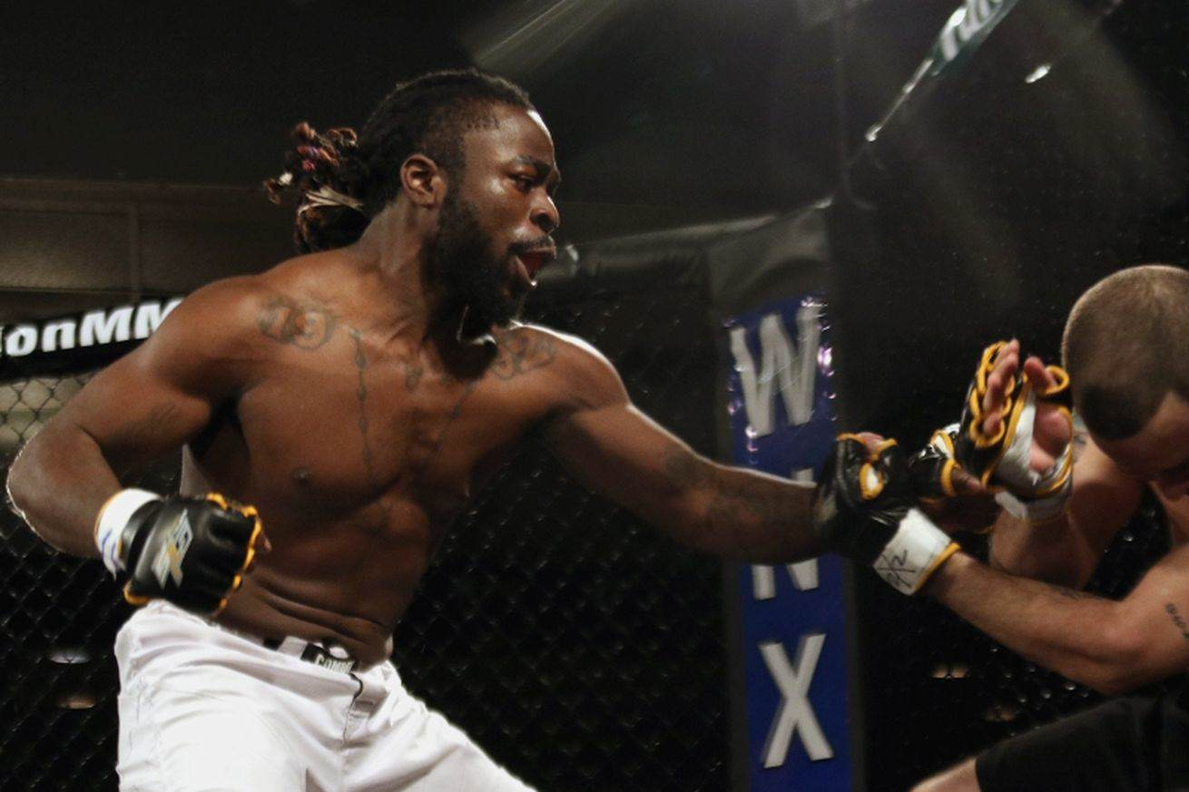 kimbo1 Kimbo Slices Son Just Won His First MMA Bout, Is An Absolute Machine