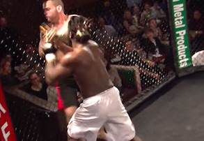 kimbo2 Kimbo Slices Son Just Won His First MMA Bout, Is An Absolute Machine