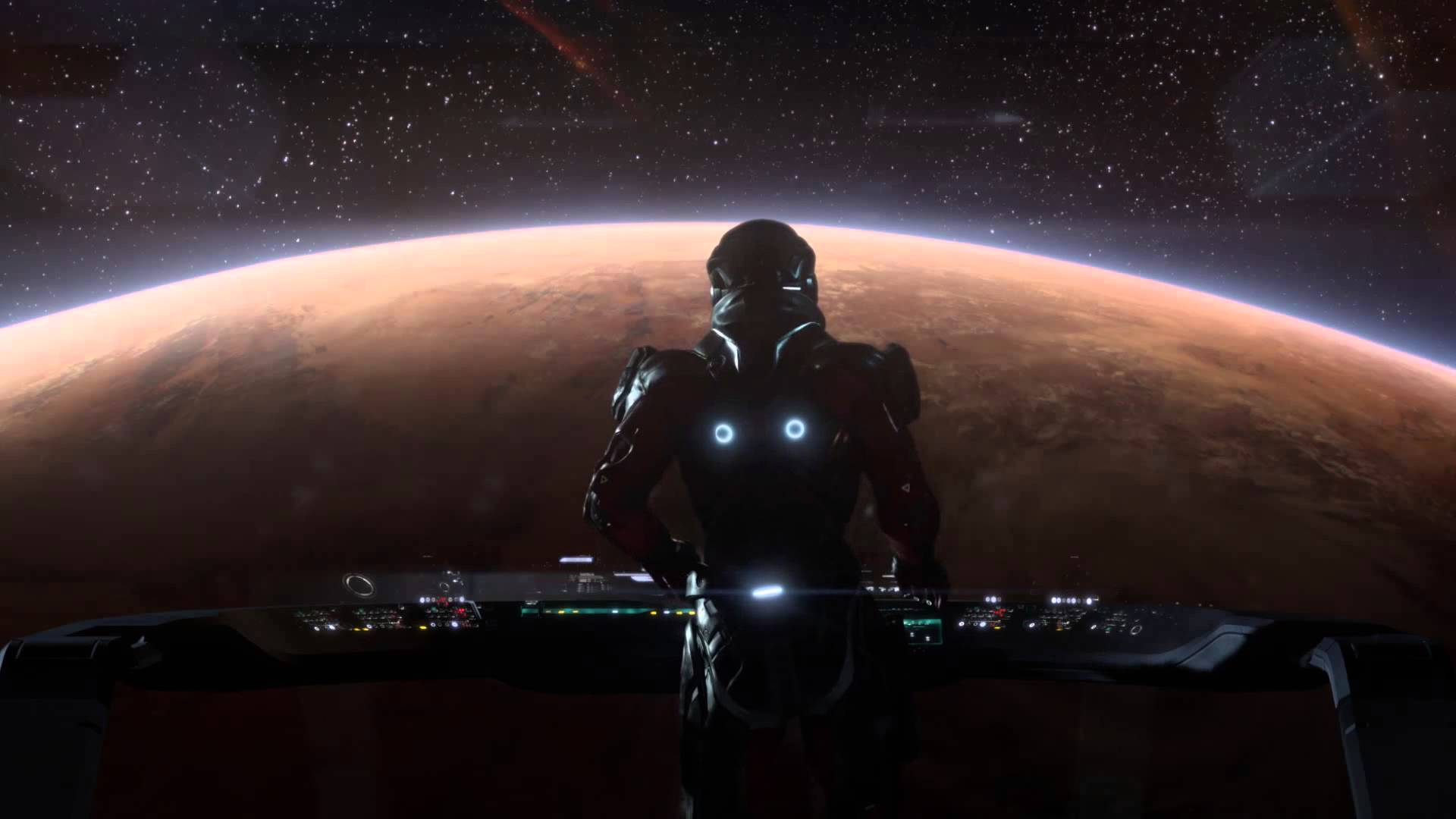 maxresdefault50 Another Member Of Mass Effect Andromedas Team Leaves BioWare