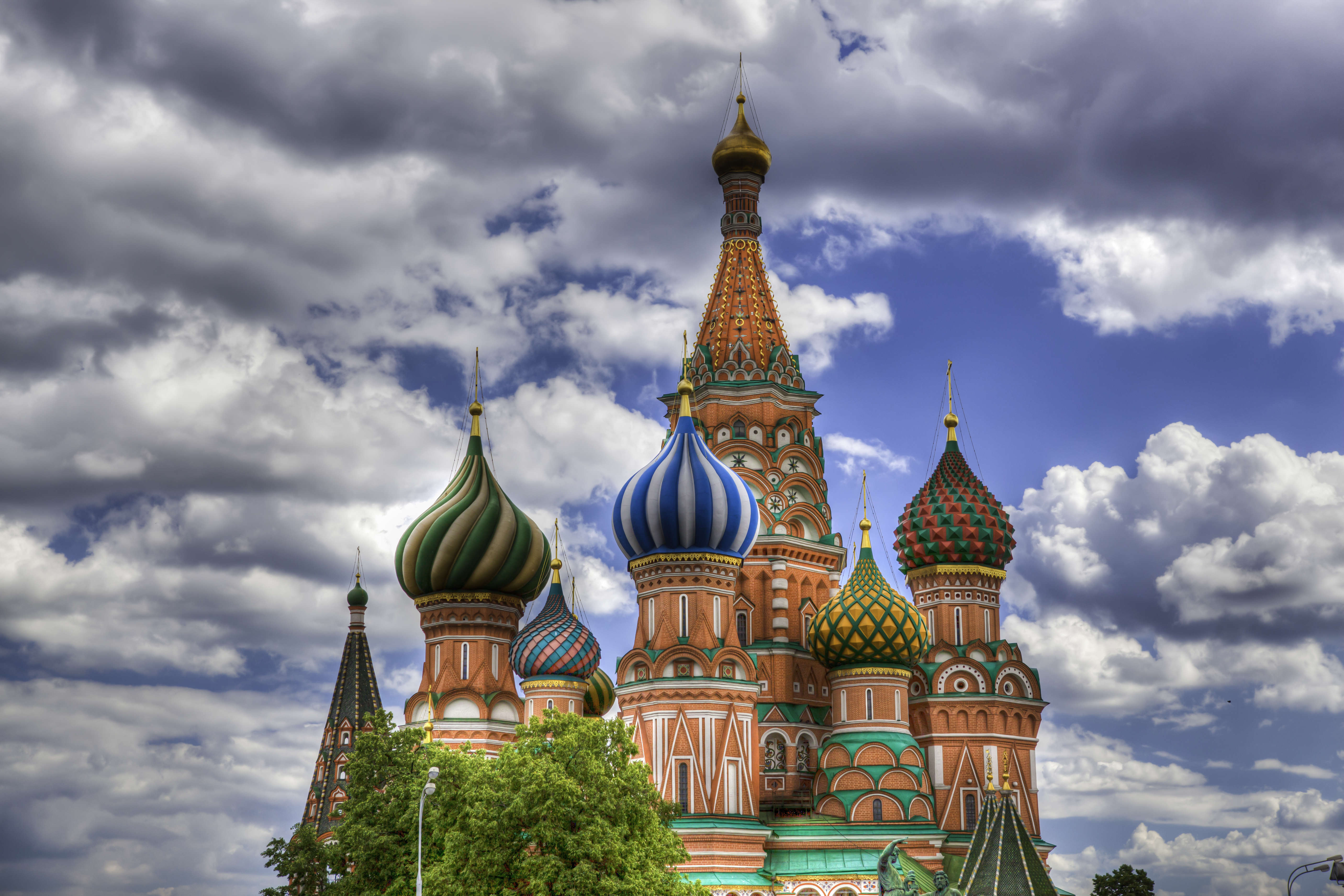 moscow1 These Are The Cheapest European Cities To Visit This Easter