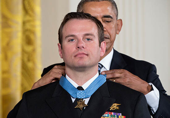 The Story Of How This Navy Seal Won A Medal Of Honour Is Incredible