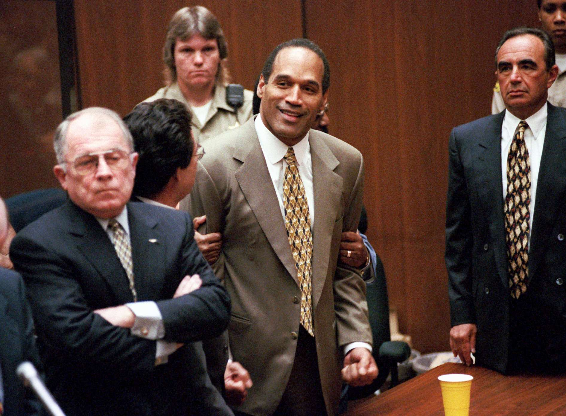 oj2 OJ Simpsons Former Manager Says He Knows Who Committed The Murders