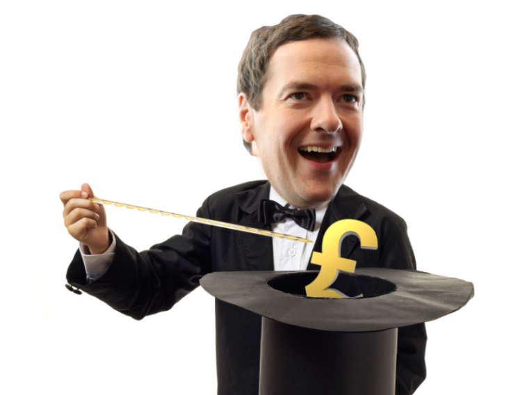 osborne66 George Osborne Is Hiding The Fact Hes F*cking Us Over To The Tune Of £22 Billion